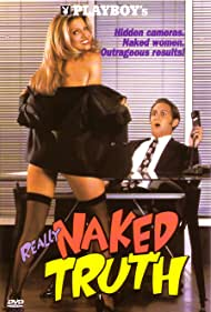 Playboy's Really Naked Truth (1995) Poster - TV Show Forum, Cast, Reviews