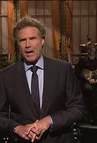 Will Ferrell in Saturday Night Live (1975)