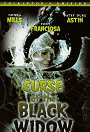 Curse of the Black Widow (1977) Poster - Movie Forum, Cast, Reviews