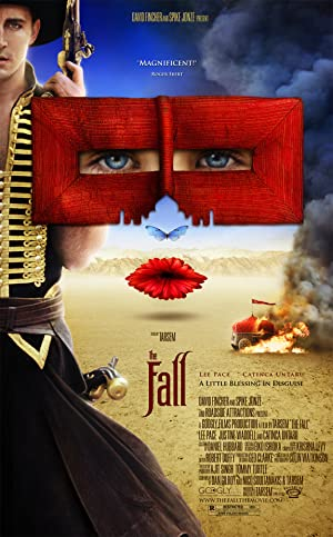 Movie The Fall (2006)