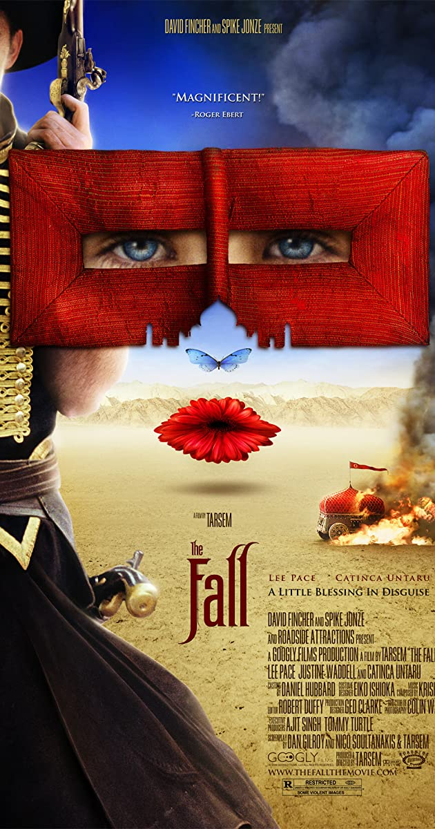 Play or Watch Movies for free The Fall (2006)