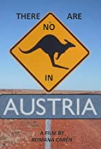 Primary image for There Are No Kangaroos in Austria