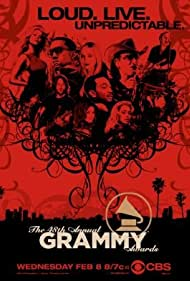 The 48th Annual Grammy Awards (2006)