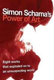 Simon Schama's Power of Art Poster
