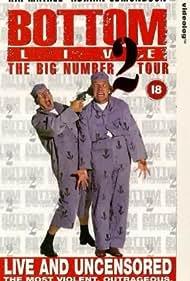 Bottom Live: The Big Number 2 Tour (1995)