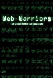 Web Warriors Poster