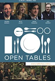 Open Tables (2015)