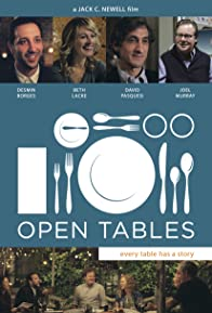 Primary photo for Open Tables