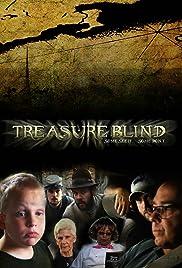 Treasure Blind Poster