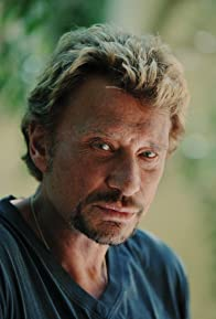 Primary photo for Johnny Hallyday