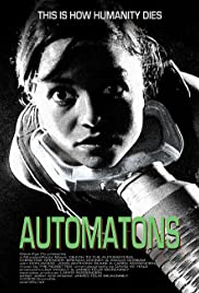 Automatons Poster