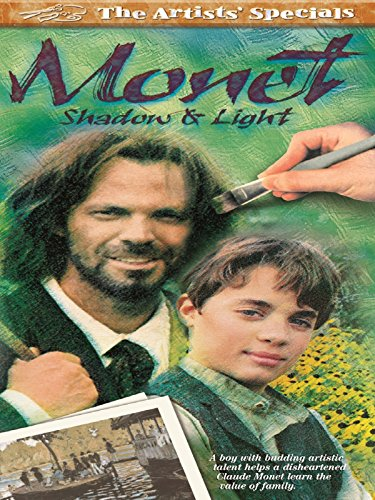 Monet: Shadow and Light (1999)