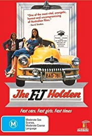 The F.J. Holden Poster