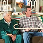 Neil Flynn and Jerry Van Dyke in The Middle (2009)