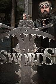 Big Giant Swords (2015)