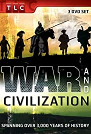 War and Civilization Poster
