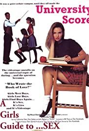 A Girls' Guide to Sex Poster