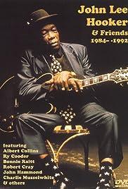 John Lee Hooker and Friends Poster