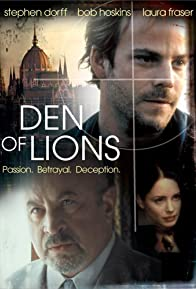 Primary photo for Den of Lions