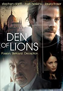Watch hollywood movies Den of Lions USA [640x960]