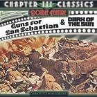 La bataille de San Sebastian (1968)