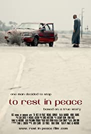 To Rest in Peace Poster