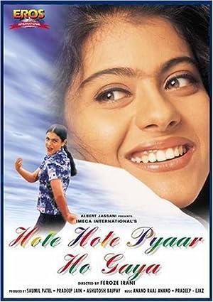 Jackie Shroff Hote Hote Pyar Hogaya Movie
