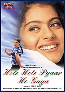 Hote Hote Pyar Hogaya song free download