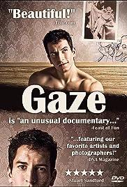 Gaze Poster