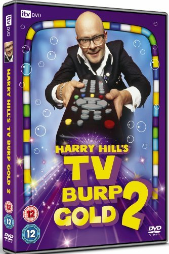 Harry Hill in TV Burp (2001)