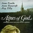 Jane Fonda in Agnes of God (1985)