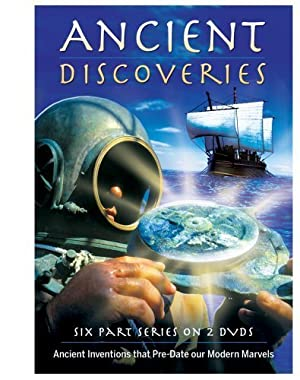 Where to stream Ancient Discoveries