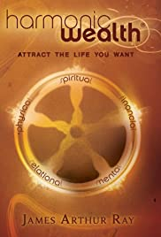 Harmonic Wealth: Attract the Life You Want Poster