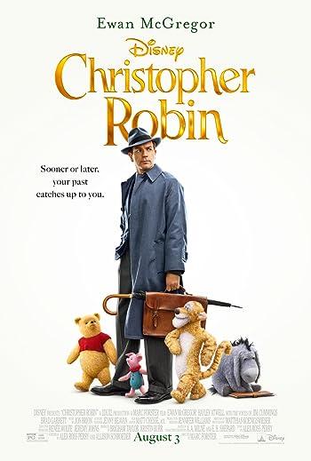 Christopher Robin 2018 Dual Audio In Hindi English 720p BluRay