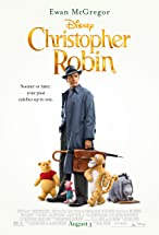 Primary image for Christopher Robin
