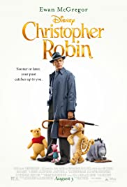 Christopher Robin (2018) Poster - Movie Forum, Cast, Reviews