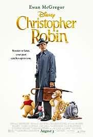Christopher Robin (2018) HDRip telugu Full Movie Watch Online Free MovieRulz