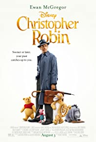 Primary photo for Christopher Robin