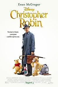 christopher robinคริสโตเฟอร์ โรบิน