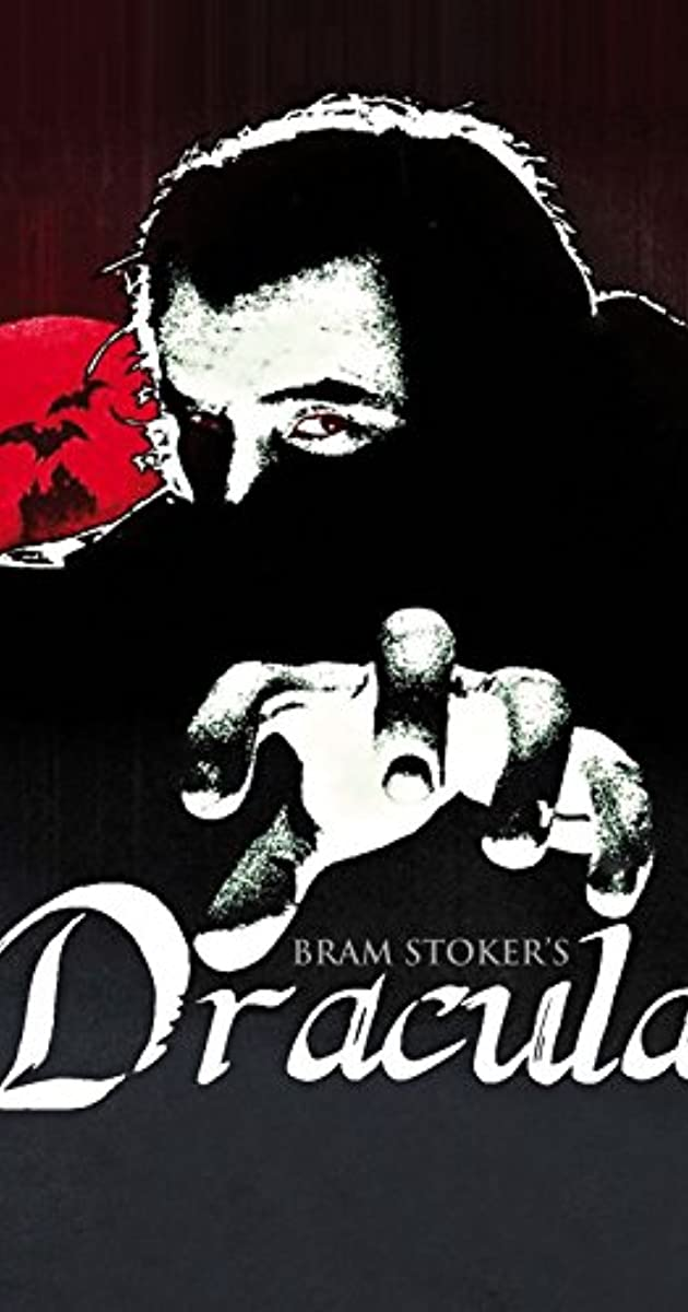 Subtitle of Dracula