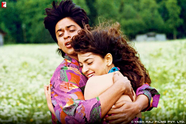 Download Darr (1993) Hindi Movie Bluray