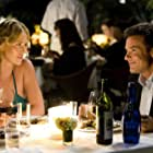 Charlize Theron and Jason Bateman in Hancock (2008)