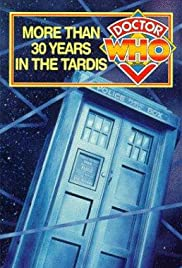 Doctor Who: 30 Years in the Tardis Poster