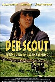 Der Scout Poster