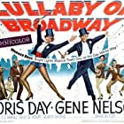 Doris Day and Gene Nelson in Lullaby of Broadway (1951)