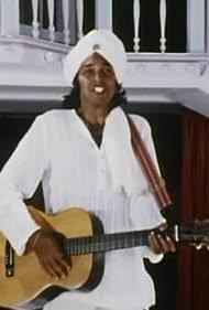 Ranji in Isis (1975)