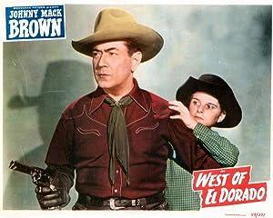 Ray Taylor West of El Dorado Movie