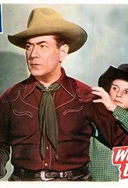 West of El Dorado Poster