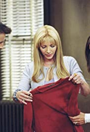 Friends The One With The Red Sweater Tv Episode 2001 Imdb