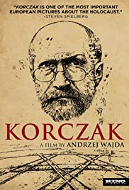 Korczak (1990) Poster - Movie Forum, Cast, Reviews